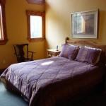 Hansel Lodge Junior Suite